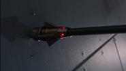 Explosive Arrow