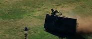 Humvee Hulk