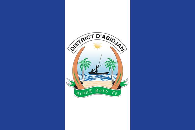 File:Flag of Abidjan.png
