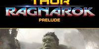 Thor: Ragnarok Prelude/Gallery