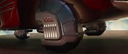 Stark Industries - Reversion Technology (1943)