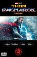 Thor Ragnarok Prelude 3