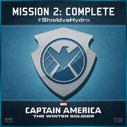 CA TWS Mission 2