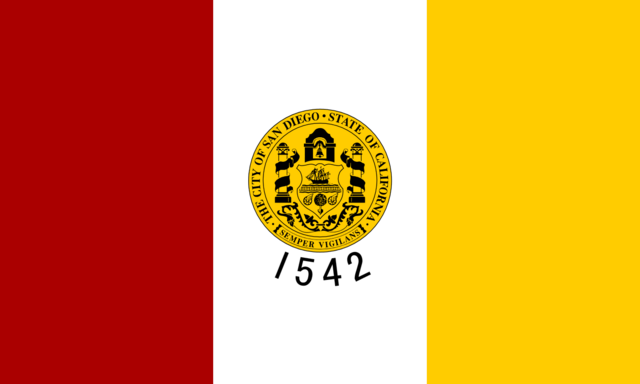 File:Flag of San Diego.png