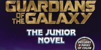 Guardians of the Galaxy (junior novelization)