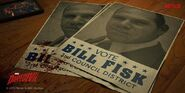 Bill Fisk Promo