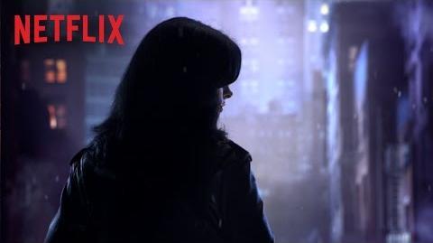 Marvel's Jessica Jones - Evening Stroll - Only on Netflix HD