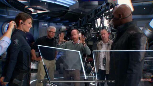 File:The Avengers filming 2.jpg