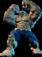 Hulk Grey Hulk