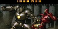 The Art of Iron Man