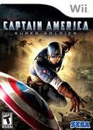 CaptainAmerica Wii US cover