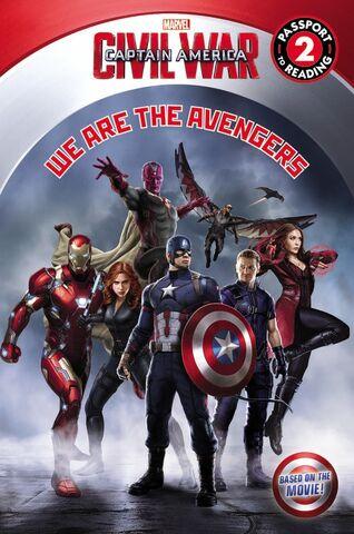 File:Captain America Civil War We Are The Avengers.jpg