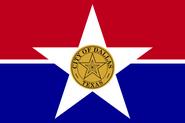 Flag of Dallas