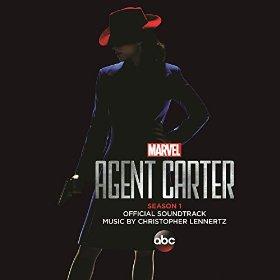 File:Agent Carter Soundtrack.jpg