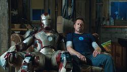 Armor Tony