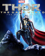 Thor The Dark World The Official Game