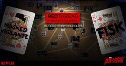 DD Red Thread