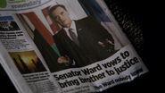 Senator news