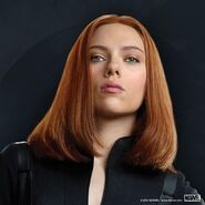 Black Widow TWS Headshot