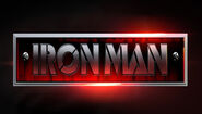 Iron Man alternate logo 2