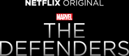 The Defenders Prototype Logo