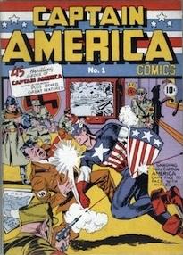 Captainamericacomics