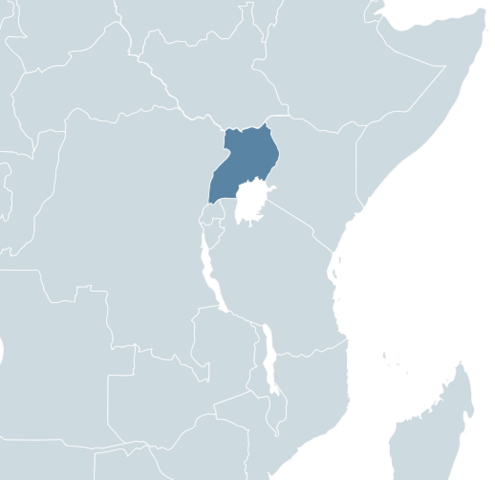 File:Map of Uganda.png