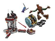 Lego Knowhere