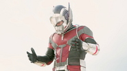 Ant-Man's Civil War Costume (The Making of CACW)