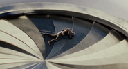 Ant-Man Trapped 1