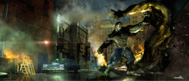 File:Hulk vs. Abomination - Concept Art.jpg