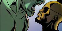 Nick Fury: Spies Like Us