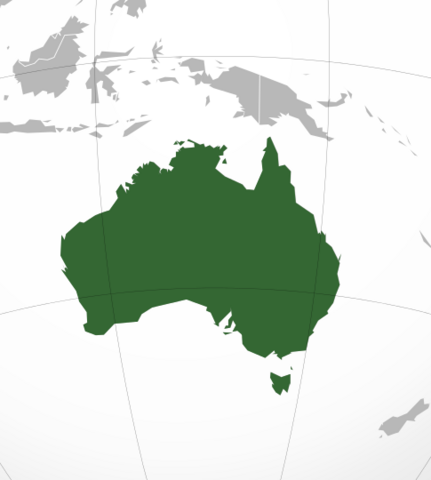 File:Map of Australia.png