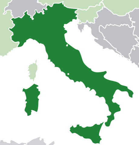 File:Map of Italy.PNG