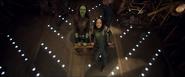 Gamora & Mantis