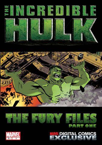 File:Incredible Hulk The Fury Files Vol 1 1.jpg