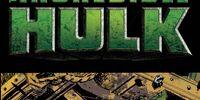 The Incredible Hulk: The Fury Files