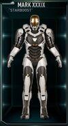 IM Armor Mark XXXIX