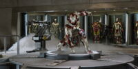 Iron Man Armor: Mark XLII/Gallery