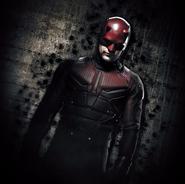 Daredevil S2 poster