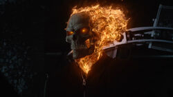 Coulson Ghost Rider edited