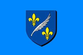 File:Flag of Cannes.png