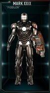 IM Armor Mark XXIX