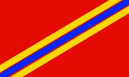Flag of Hunan