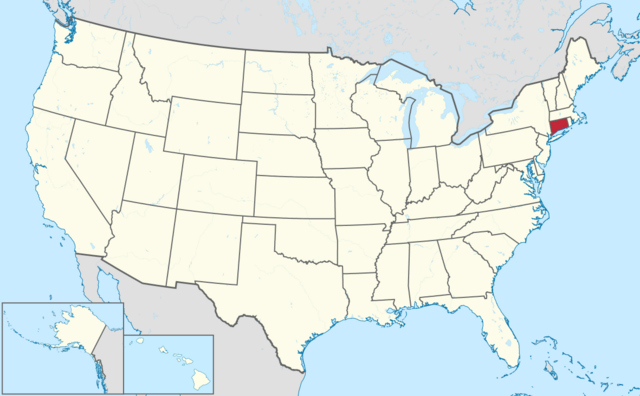 File:Map of Connecticut.png