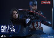 Winter Soldier Civil War Hot Toys 2