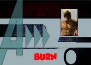 Burn (A!)