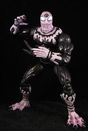 Bullseye Symbiote