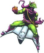 The Green Goblin (Earth-3000