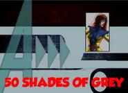 50 Shades of Grey (A!)